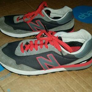 New Balance Shoes - New Balance ML515SLA B [ML515SLA] Classic Running